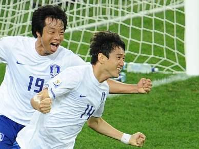 Cho Kwang-rae é o novo seleccionador da Coreia do Sul