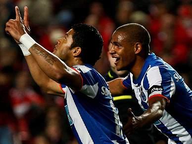 «No FC Porto há sempre muita pressão»