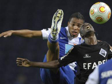 FC Porto e Académica lutam pela última vaga