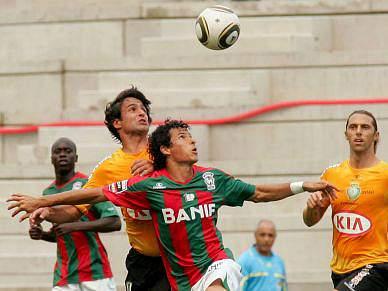 Hugo Leal diz que Benfica é favorito no domingo