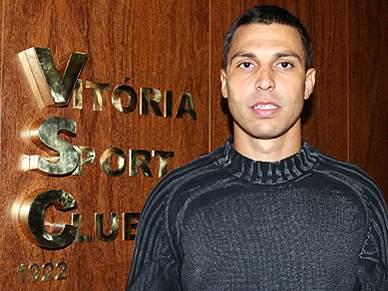 Douglas troca Vitória de Guimarães pelo Sporting Braga