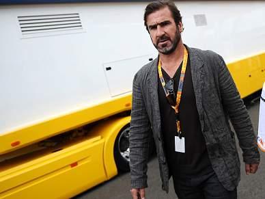 Cantona regressa como director desportivo do New York Cosmos