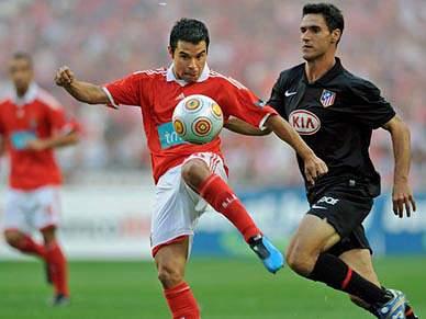 Sport TV transmite cinco jogos de pré-época