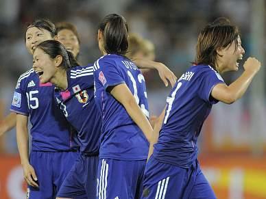 Japão recebe campeãs do Mundo como heroínas nacionais