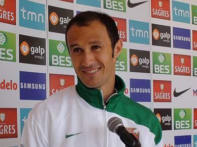 Ricardo Carvalho acredita na recuperação dos lesionados