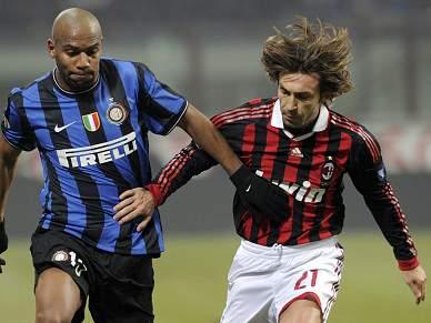 Pirlo vai jogar na Juventus