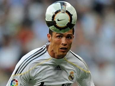 Real Madrid tropeça com o Levante