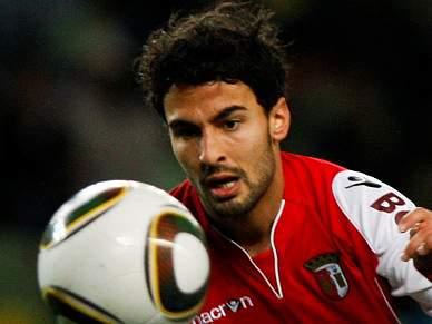 Braga supera teste nos Barreiros