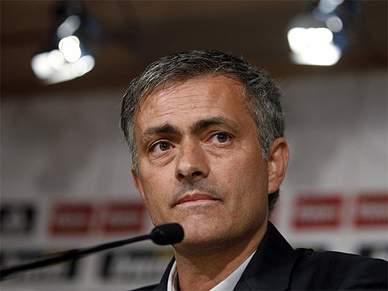 Mourinho lamenta manchete da Marca