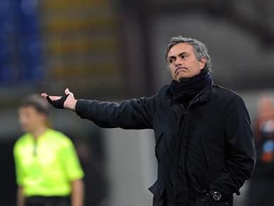 Mourinho só depois de terça-feira