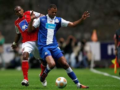 FC Porto enfrenta teste difícil em Braga