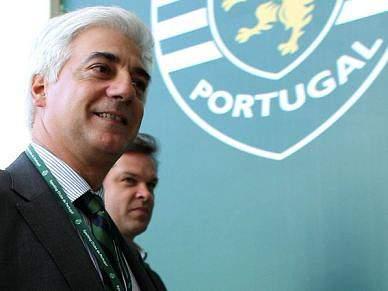 Bettencourt «não foi feliz na gestão do futebol sénior»