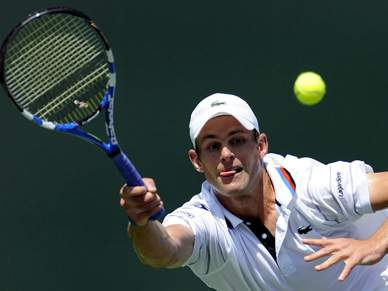 "Roddick entra no ""top-ten"""