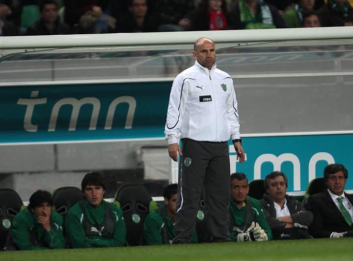 Benfica foi «eficaz e teve sorte»