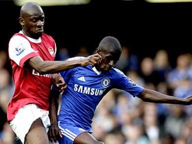 Ramires ansioso pelo jogo com o Arsenal