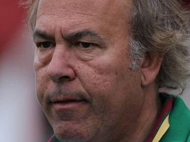«Jogadores portugueses partem sempre em desvantagem»