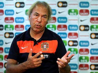 Portugal empata com Egipto no primeiro teste para o Mundial