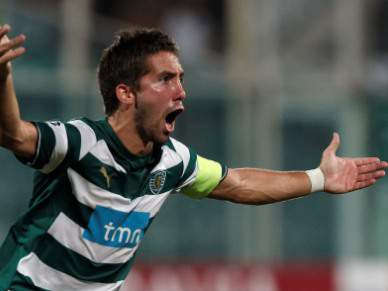 João Moutinho confirmado no FC Porto