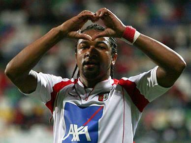 Braga espreita terceiro lugar