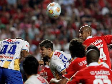 FC Porto e Benfica jogam a 2 de Janeiro