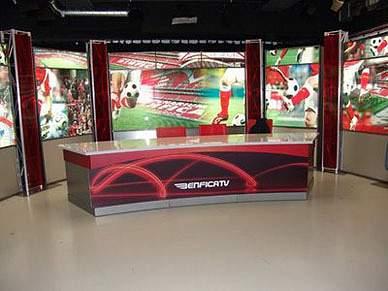 Benfica TV chega a um milhão de lares