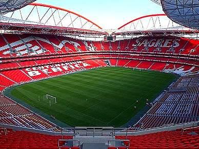 "DIAP ""iliba"" Benfica"