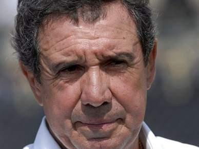 Humberto Coelho recusou convite