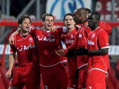 Twente vence Supertaça pela primeira vez
