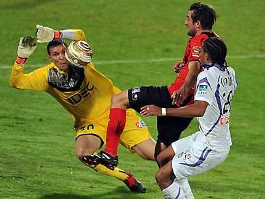 Toulouse eliminado em Boulogne