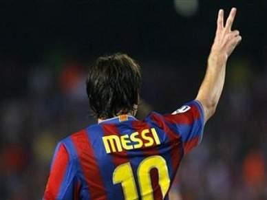 Contrato de Messi será ilegal