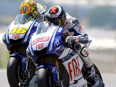 Lorenzo imperial vence GP de Le Mans