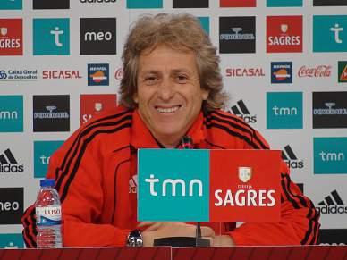 «A pressão está do lado do Benfica»