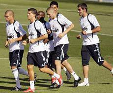 Cristiano Ronaldo cada vez mais perto do regresso