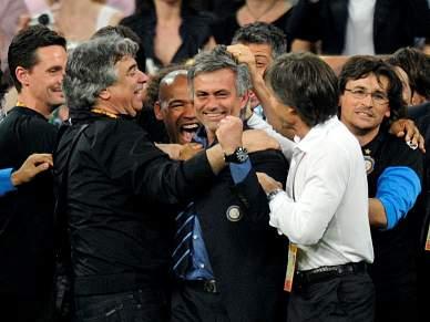 Mourinho em Madrid já para a semana