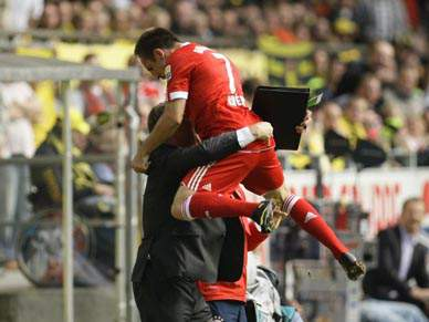 Van der Gaag quer dar sequência às vitórias