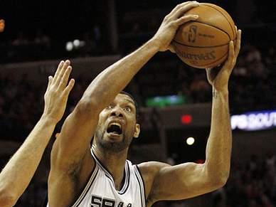 Spurs e Bulls retomam o caminho das vitórias
