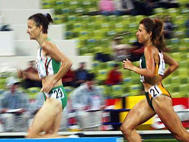 Ana Dias termina na 11.ª posição