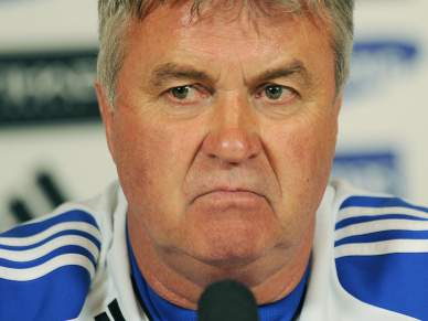 Chelsea terá de esperar até Setembro
