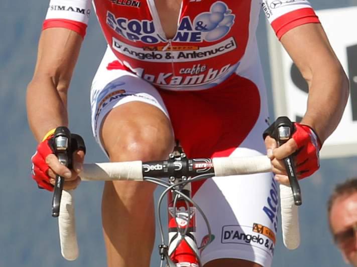 David Livramento ganha primeira etapa