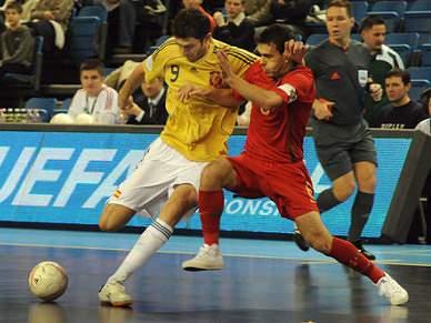 Final entre Portugal e Espanha transmitida na RTP