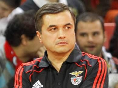 Paulo Fernandes espera mais reforços