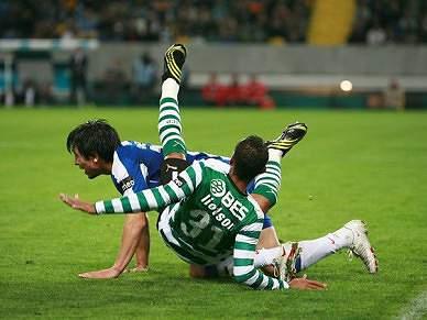 FC Porto-Sporting anima os quartos-de-final