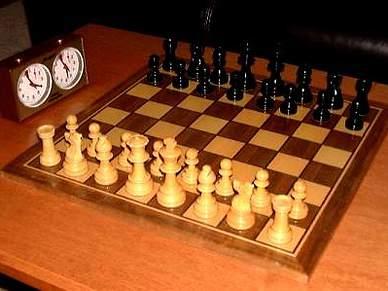 Anand e Topalov empatados após terceira partida
