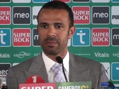 Sporting confirma demissão