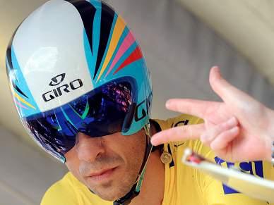 Contador conquista Volta a França pela terceira vez