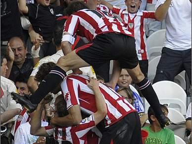 Bilbao regressa ao quinto lugar