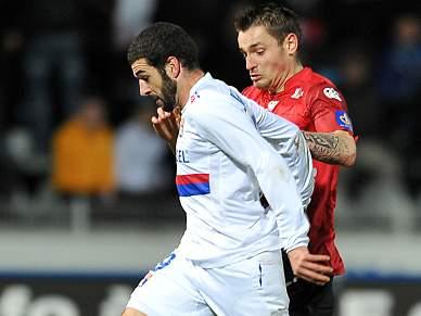 Lyon arrisca falhar 'Champions'