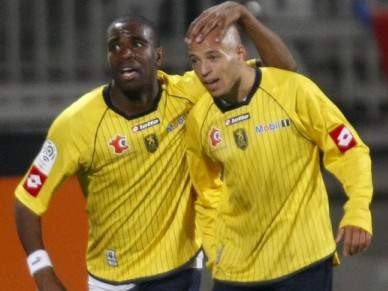 Sochaux vence Paris FC por 2-1 e está nos oitavos