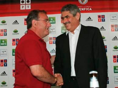 João Alves no Servette