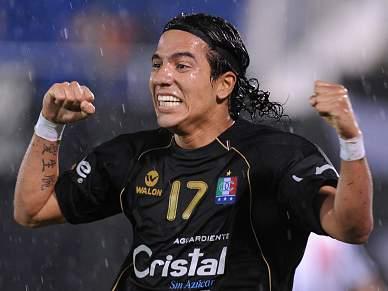 Dayro Moreno quase leão e Rodríguez pode ir para a Luz